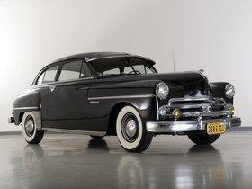 Ver foto 1 de Dodge Wayfarer 2 door Sedan 1950