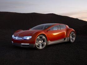 Ver foto 9 de Dodge ZEO Concept 2008
