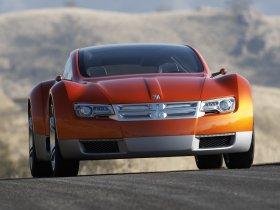 Ver foto 8 de Dodge ZEO Concept 2008