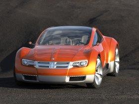 Ver foto 7 de Dodge ZEO Concept 2008