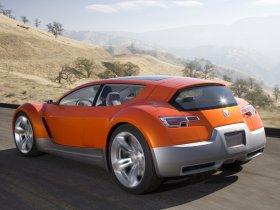 Ver foto 6 de Dodge ZEO Concept 2008