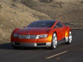 Ver foto 4 de Dodge ZEO Concept 2008