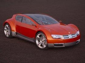 Ver foto 3 de Dodge ZEO Concept 2008