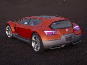 Ver foto 2 de Dodge ZEO Concept 2008