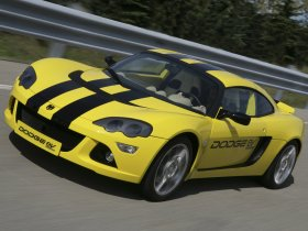 Ver foto 4 de Dodge eV Concept 2008