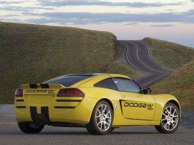Ver foto 3 de Dodge eV Concept 2008
