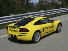 Ver foto 2 de Dodge eV Concept 2008
