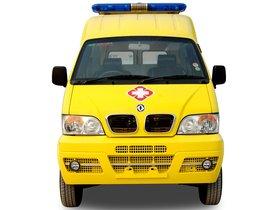Ver foto 4 de Dongfeng Mini MPV Ambulance EQ6410LF  2008