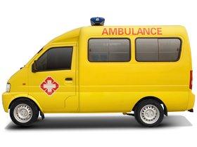 Ver foto 3 de Dongfeng Mini MPV Ambulance EQ6410LF  2008