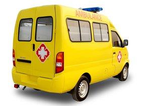 Ver foto 2 de Dongfeng Mini MPV Ambulance EQ6410LF  2008