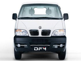 Ver foto 3 de Dongfeng Mini MPV Pickup EQ1020TF 2008