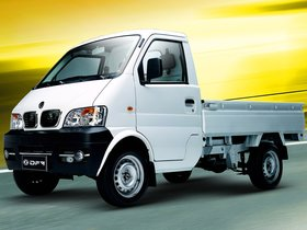 Ver foto 1 de Dongfeng Mini MPV Pickup EQ1020TF 2008