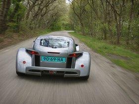 Ver foto 2 de Donkervoort  D8 GT  2010