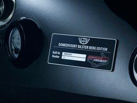 Ver foto 6 de Donkervoort  D8 GTO Bilster Berg Edition 2015