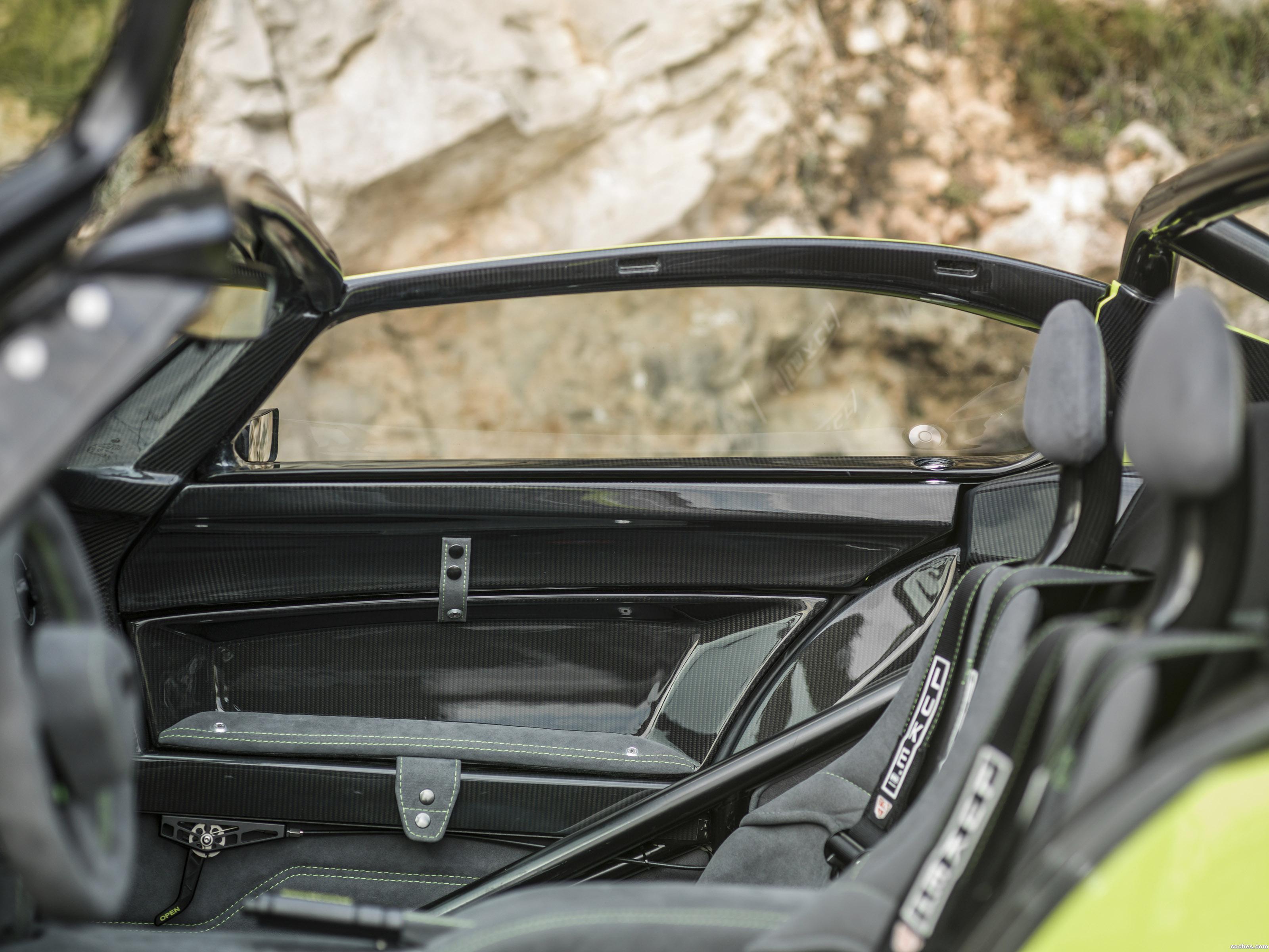 Foto 5 de Donkervoort  D8 GTO RS 2016