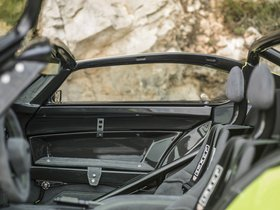 Ver foto 6 de Donkervoort  D8 GTO RS 2016