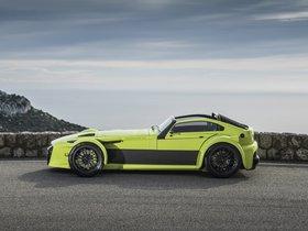 Ver foto 3 de Donkervoort  D8 GTO RS 2016