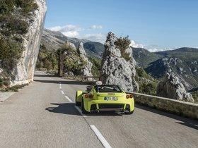 Ver foto 2 de Donkervoort  D8 GTO RS 2016