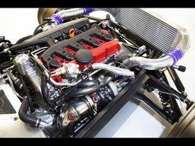 Ver foto 8 de Donkervoort  D8 GTO  2011
