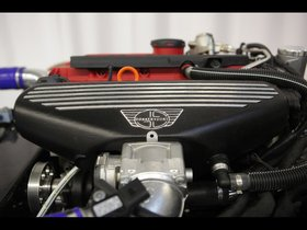 Ver foto 7 de Donkervoort  D8 GTO  2011