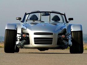 Ver foto 4 de Donkervoort  J25 Concept 2003