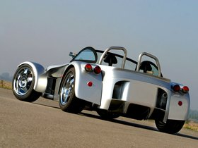 Ver foto 2 de Donkervoort  J25 Concept 2003