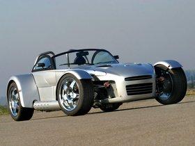 Ver foto 1 de Donkervoort  J25 Concept 2003