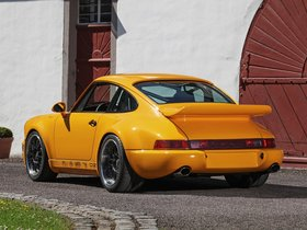 Ver foto 5 de Porsche 911 DP964 Project Yellow 964 DP-Motorsport 2017