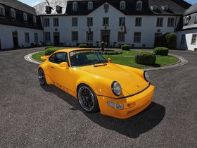Ver foto 4 de Porsche 911 DP964 Project Yellow 964 DP-Motorsport 2017
