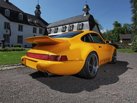 Ver foto 3 de Porsche 911 DP964 Project Yellow 964 DP-Motorsport 2017