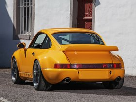 Ver foto 2 de Porsche 911 DP964 Project Yellow 964 DP-Motorsport 2017
