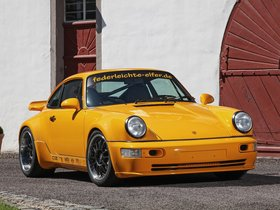 Ver foto 1 de Porsche 911 DP964 Project Yellow 964 DP-Motorsport 2017
