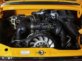 Ver foto 9 de Porsche 911 DP964 Project Yellow 964 DP-Motorsport 2017