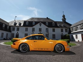Ver foto 8 de Porsche 911 DP964 Project Yellow 964 DP-Motorsport 2017