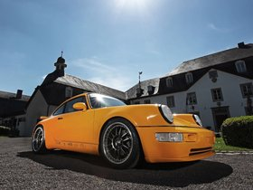 Ver foto 7 de Porsche 911 DP964 Project Yellow 964 DP-Motorsport 2017