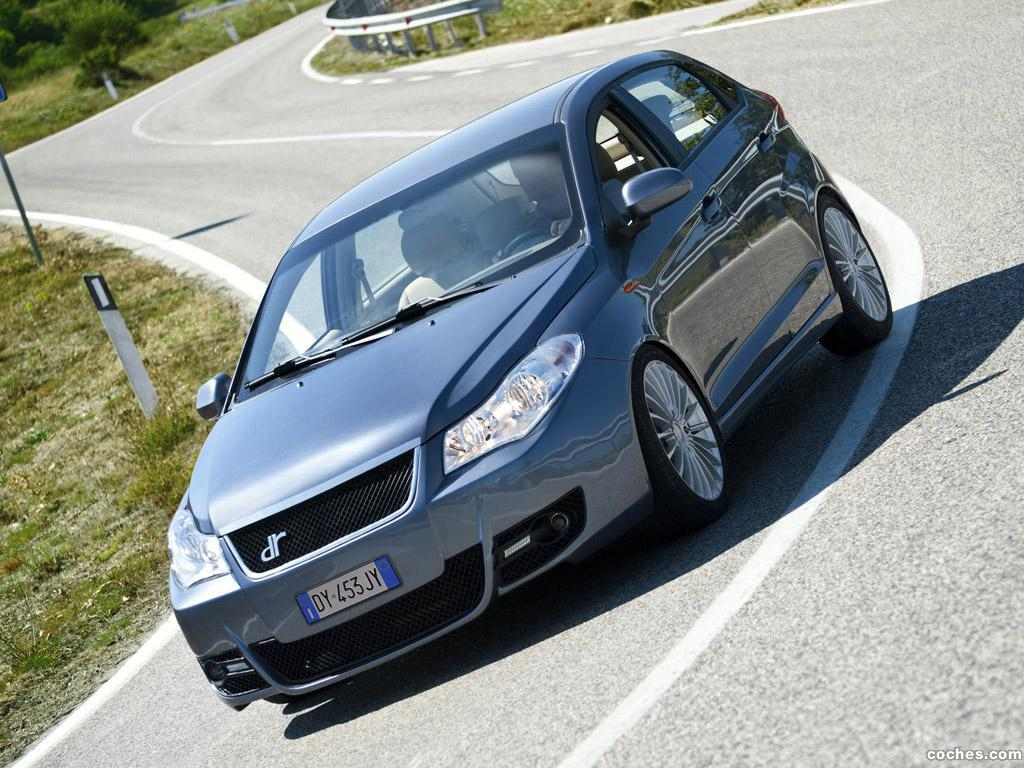 Foto 0 de DR-Motor DR3 2010