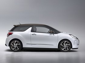 Fotos de Citroen DS 3 2016
