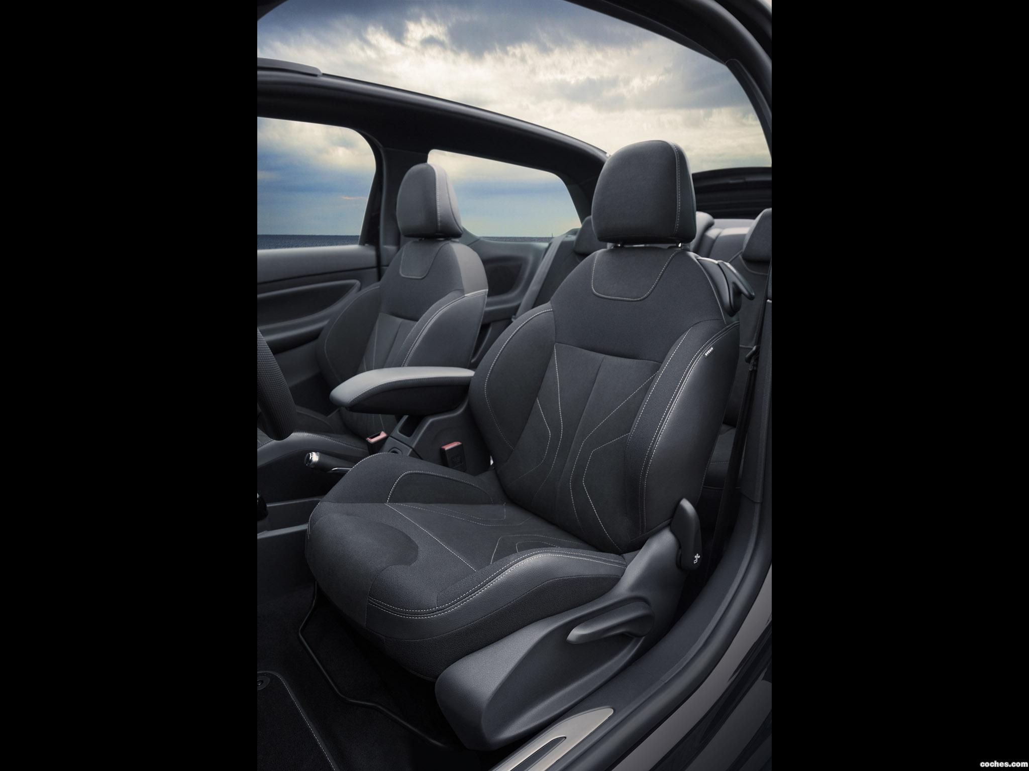Foto 12 de DS 3 Cabrio Sport 2016