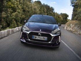 Ver foto 12 de DS 3 Cabrio Sport 2016