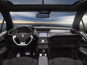 Ver foto 14 de Citroen DS 3 Cabrio 2016