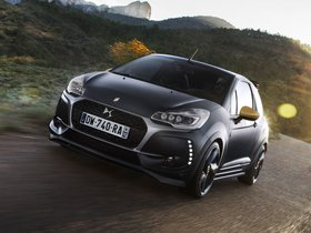 Ver foto 3 de Citroen DS 3 Cabrio Performance 2016