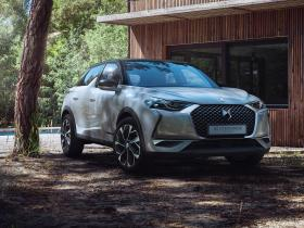 Fotos de DS 3 Crossback E-Tense 2019
