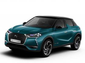 Fotos de DS 3 Crossback Opera 2019
