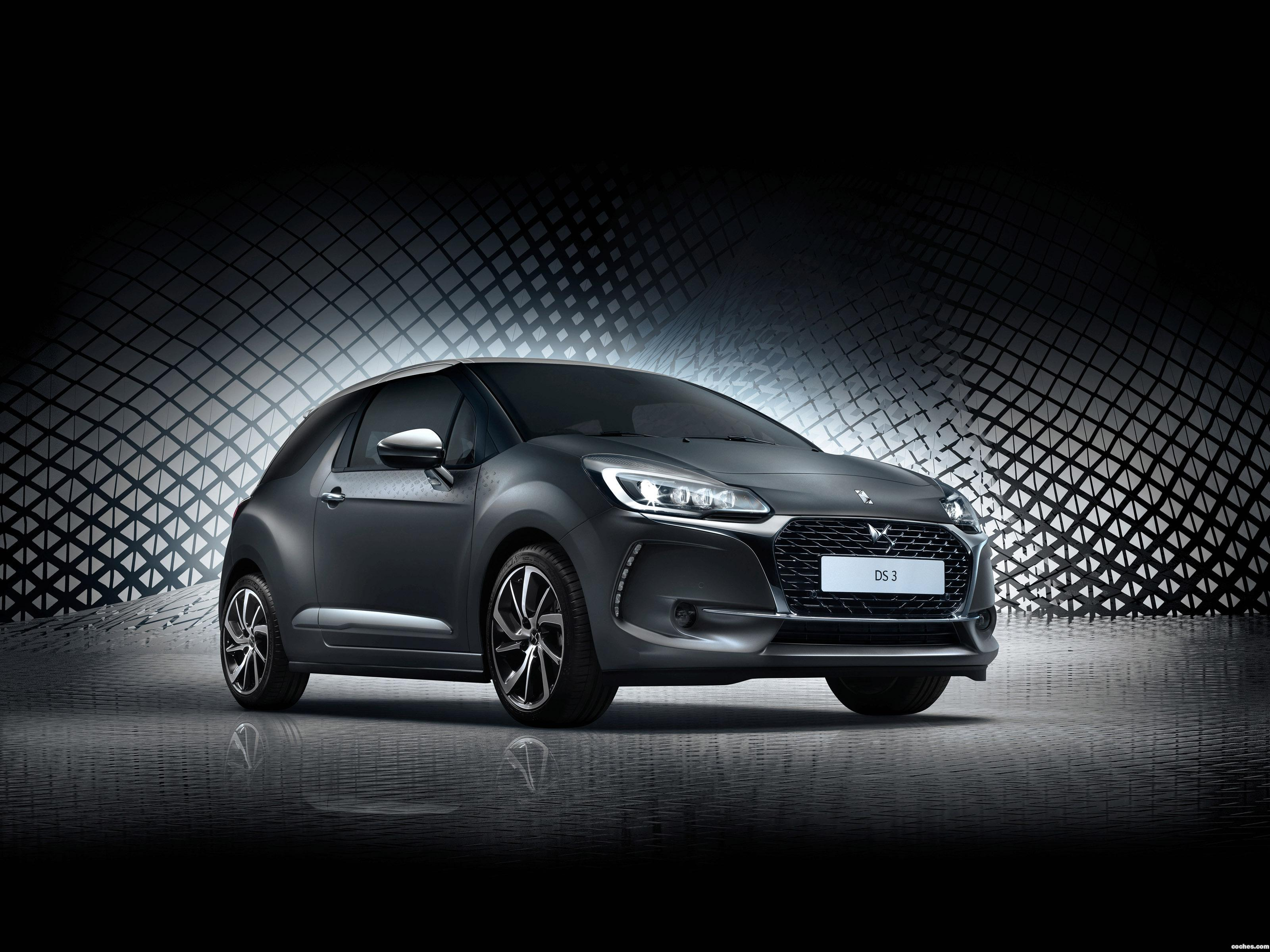 Foto 0 de DS 3 Dark Side 2017