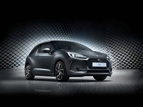 Ver foto 1 de DS 3 Dark Side 2017