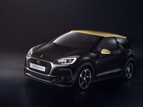 Fotos de DS 3 Performance 2016
