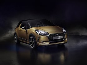 Ver foto 1 de Citroen DS 3 Performance BRM Chronographes 2016