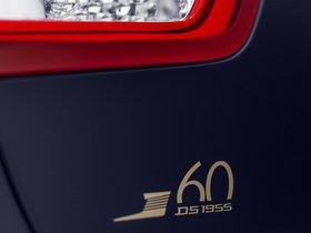 Ver foto 2 de Citroen DS 5 1955 2015