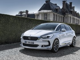Fotos de Citroen DS 5 Hybrid 4×4 2016