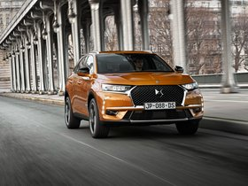Fotos de DS 7 Crossback